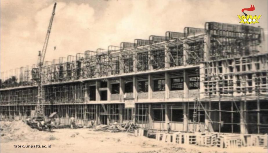 Gedung Fakultas Teknik